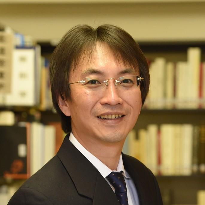柔道整復師の専門学校講師 川崎 新也先生