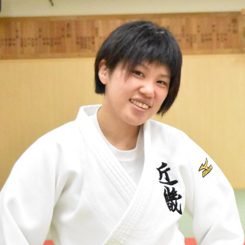 柔道整復師の専門学校講師 影山 舞先生