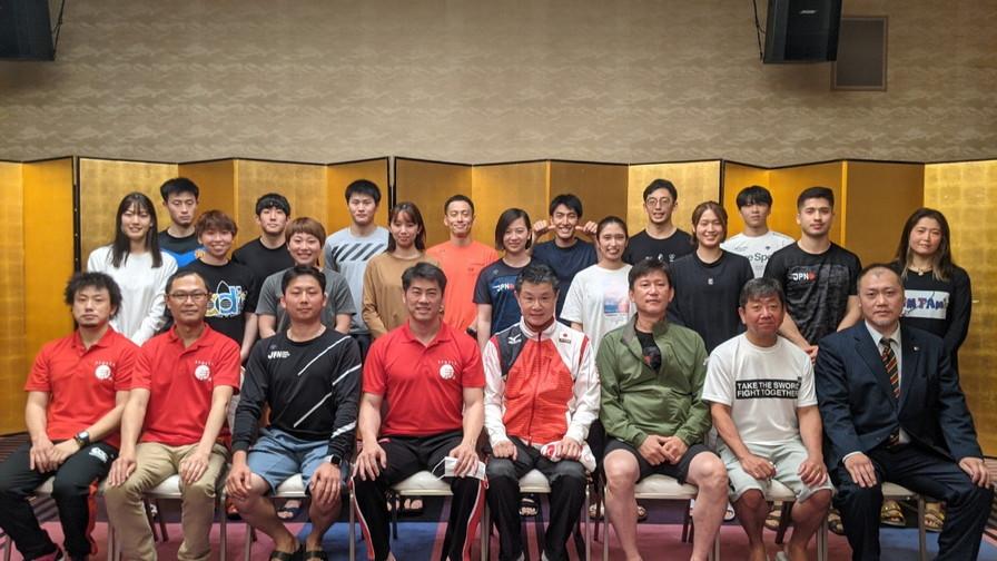 東京オリンピックフェンシング日本代表強化合宿鹿児島_210519_198.jpg
