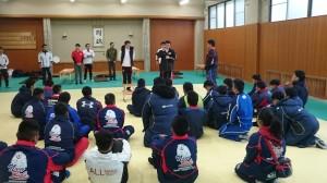 常翔学園ラグビー部