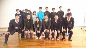 和歌山北高校訪問