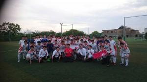 賢明学院サッカー部