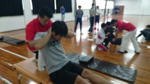 和歌山北高校フェンシング部_181022_0056