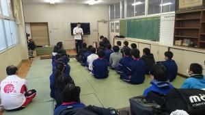 東舞鶴高校ボート部ガイダンス_190405_0049