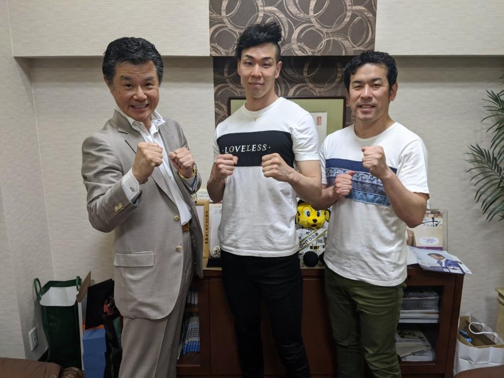 テコンドー全日本チャンピオン栗山選手来校_200601_0004