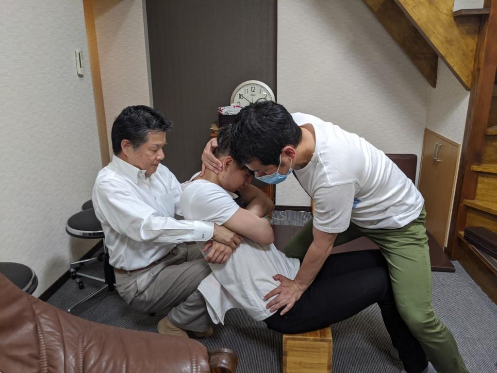 テコンドー全日本チャンピオン栗山選手来校_200601_0027